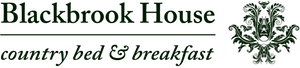 Blackbrook House Bed & Breakfast Dorking Surrey Logo